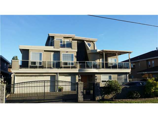 Main Photo: 11720 WOODHEAD Road in Richmond: East Cambie House for sale : MLS®# V1060301