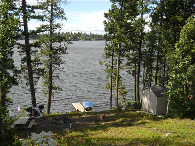 Main Photo: LOT 22 SOMERSET Drive in Prince George: Cluculz Lake Home for sale (PG Rural West (Zone 77))  : MLS®# N235483