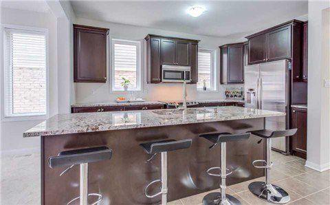 Main Photo: 18 Mercedes Road in Brampton: Northwest Brampton House (2-Storey) for sale : MLS®# W3182521