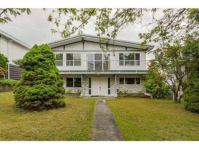 Main Photo: 1250 E 47TH Avenue in Vancouver: Knight House for sale (Vancouver East)  : MLS®# V1126550