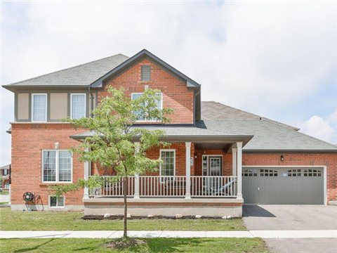 Main Photo: 53 Bleasdale Avenue in Brampton: Northwest Brampton House (2-Storey) for sale : MLS®# W3234770