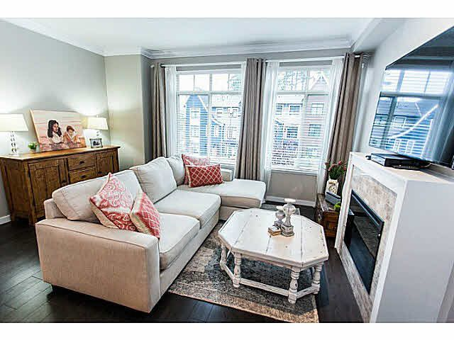 """Main Photo: 4 2845 156 Street in Surrey: Grandview Surrey Townhouse for sale in """"THE HEIGHTS by Lakewood"""" (South Surrey White Rock)  : MLS®# F1450774"""