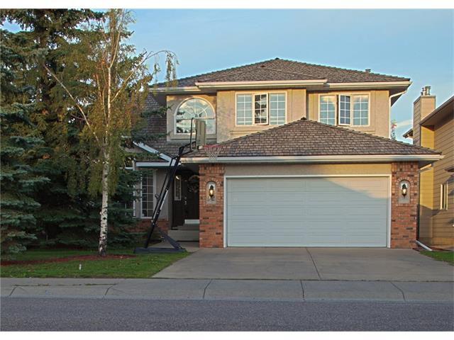 Main Photo: 92 SUNLAKE Road SE in Calgary: Sundance House for sale : MLS®# C4030047