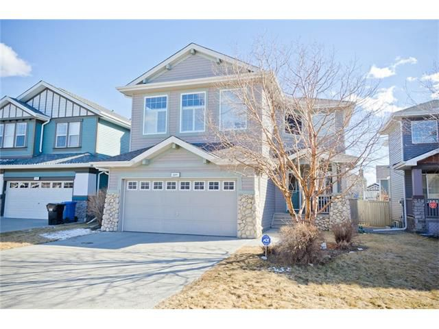 Main Photo: 109 ROYAL OAK Place NW in Calgary: Royal Oak House for sale : MLS®# C4055775