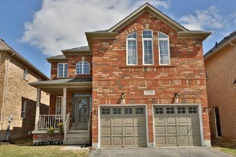 Main Photo: 2120 Pine Glen Road in Oakville: West Oak Trails House (2-Storey) for lease : MLS®# W3506447