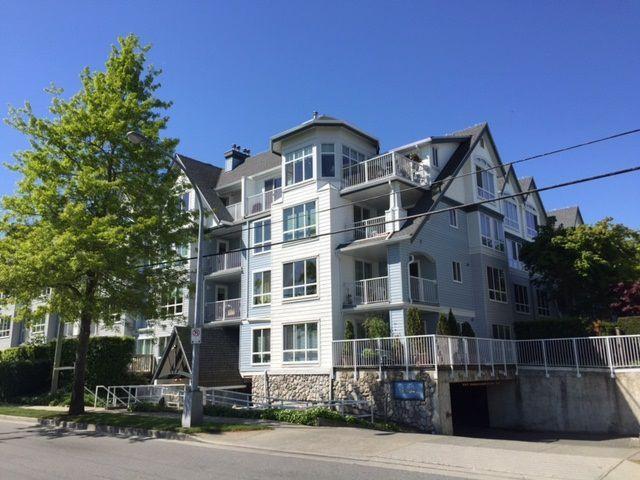 """Main Photo: 126 12639 NO 2 Road in Richmond: Steveston South Condo for sale in """"NAUTICA SOUTH"""" : MLS®# R2109796"""
