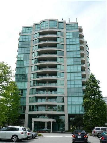 Main Photo: 904 8851 LANSDOWNE ROAD in : Brighouse Condo for sale : MLS®# R2032037