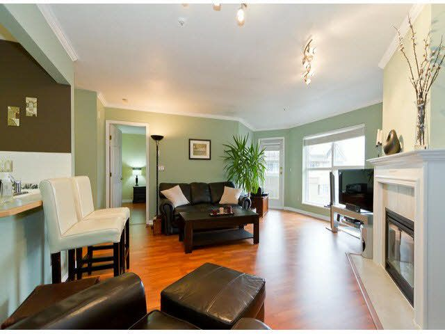 Main Photo: 307 12088 66TH AVENUE in : West Newton Condo for sale : MLS®# F1313780