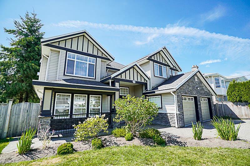 """Main Photo: 15588 92 Avenue in Surrey: Fleetwood Tynehead House for sale in """"Fleetwood/ Tynehead"""" : MLS®# R2186048"""
