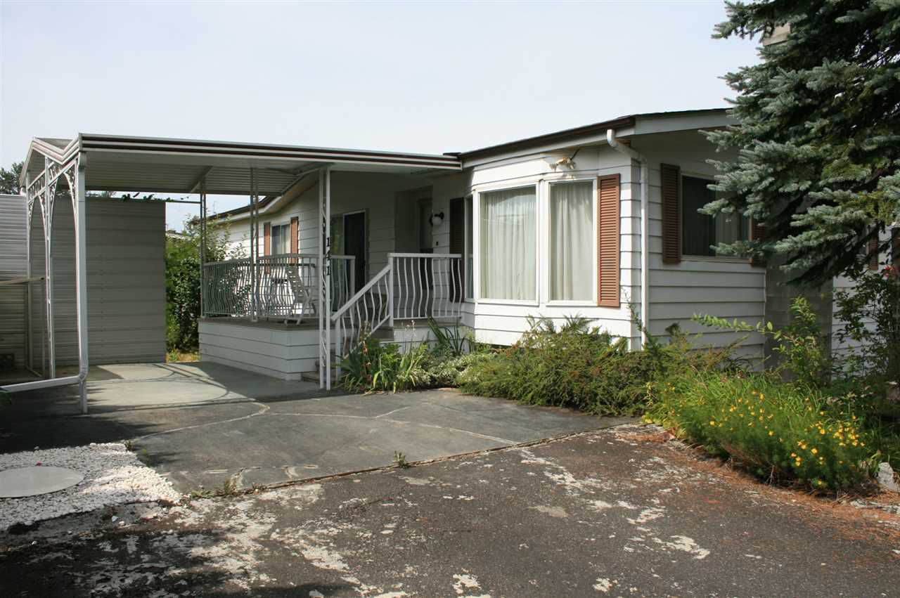 Main Photo: 141 46511 CHILLIWACK LAKE ROAD in Sardis - Chwk River Valley: Chilliwack River Valley Manufactured Home for sale (Sardis)  : MLS®# R2197612