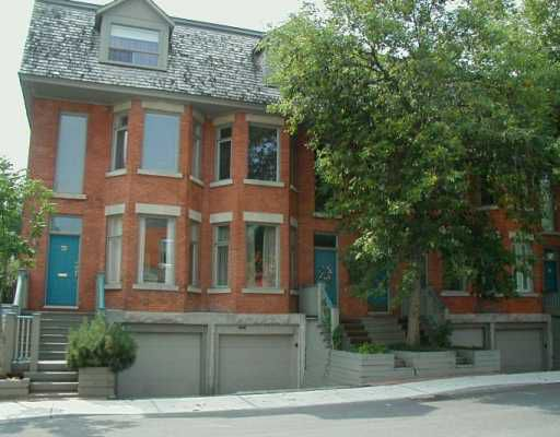 Main Photo: 24 Waverley Street in Ottawa: Golden Triangle House for rent