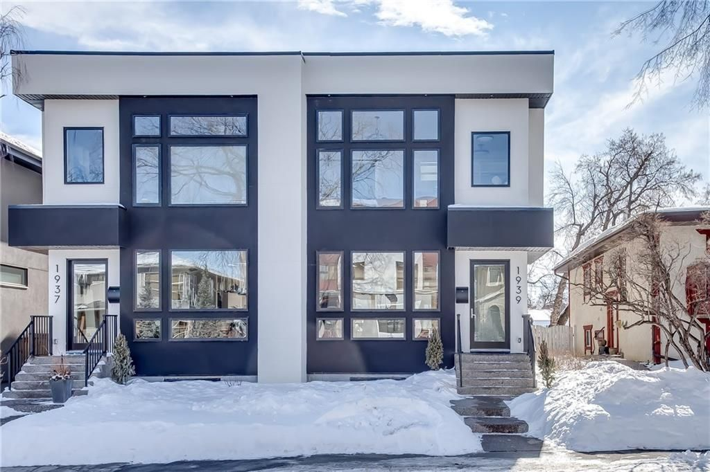 Main Photo: 1939 45 Avenue SW in Calgary: Altadore House for sale : MLS®# C4171844