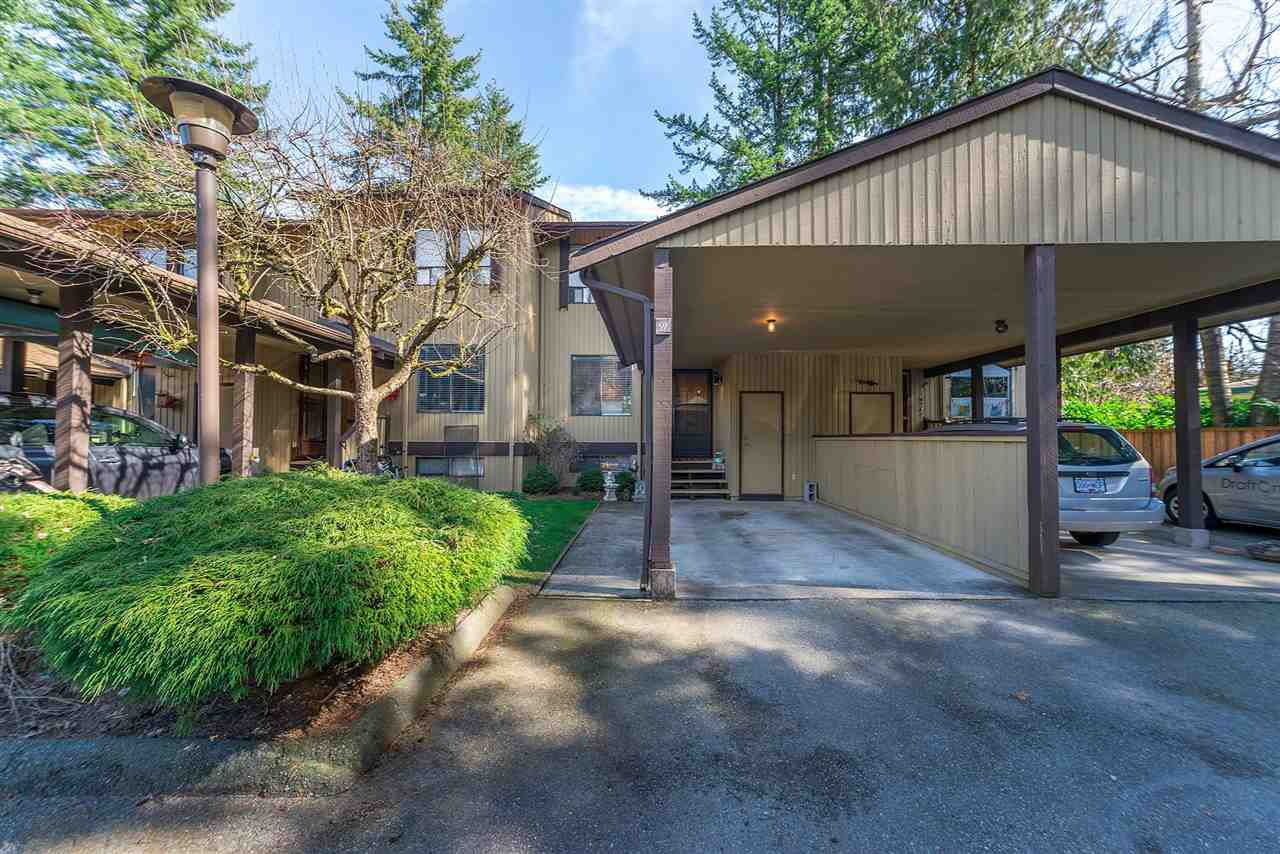 Main Photo: 41 2998 MOUAT Drive in Abbotsford: Abbotsford West Townhouse for sale : MLS®# R2247631