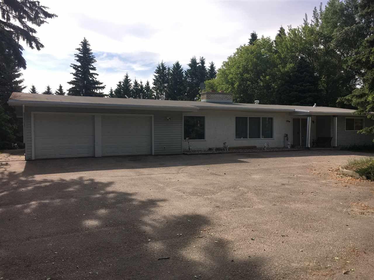 Main Photo: 4411 209 Street in Edmonton: Zone 57 House for sale : MLS®# E4101802
