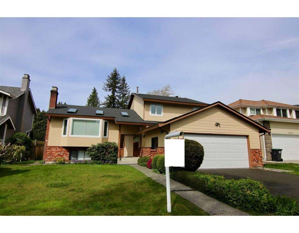 Main Photo: 3295 BERMON Place in North Vancouver: Lynn Valley House for sale : MLS®# R2256344