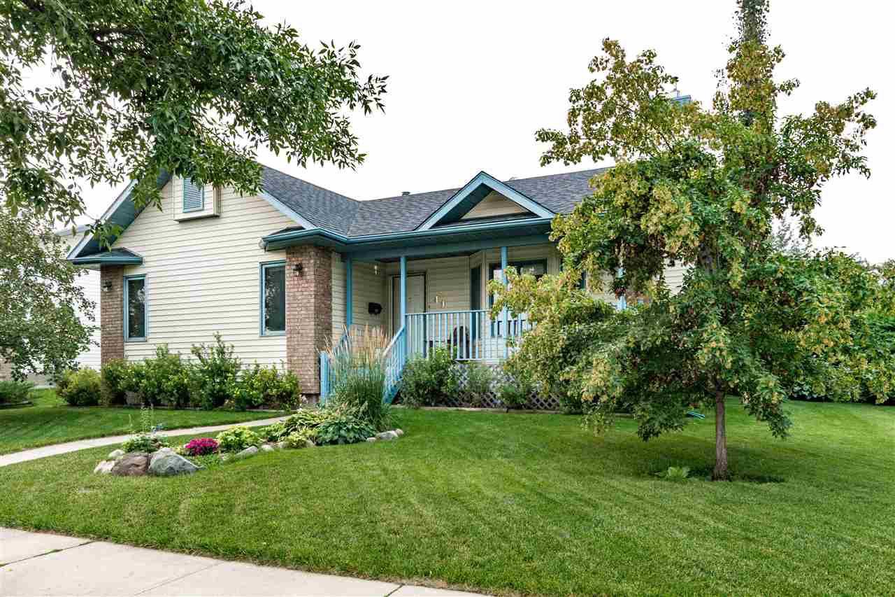 Main Photo: 49 Cimmaron Way: Sherwood Park House for sale : MLS®# E4125809