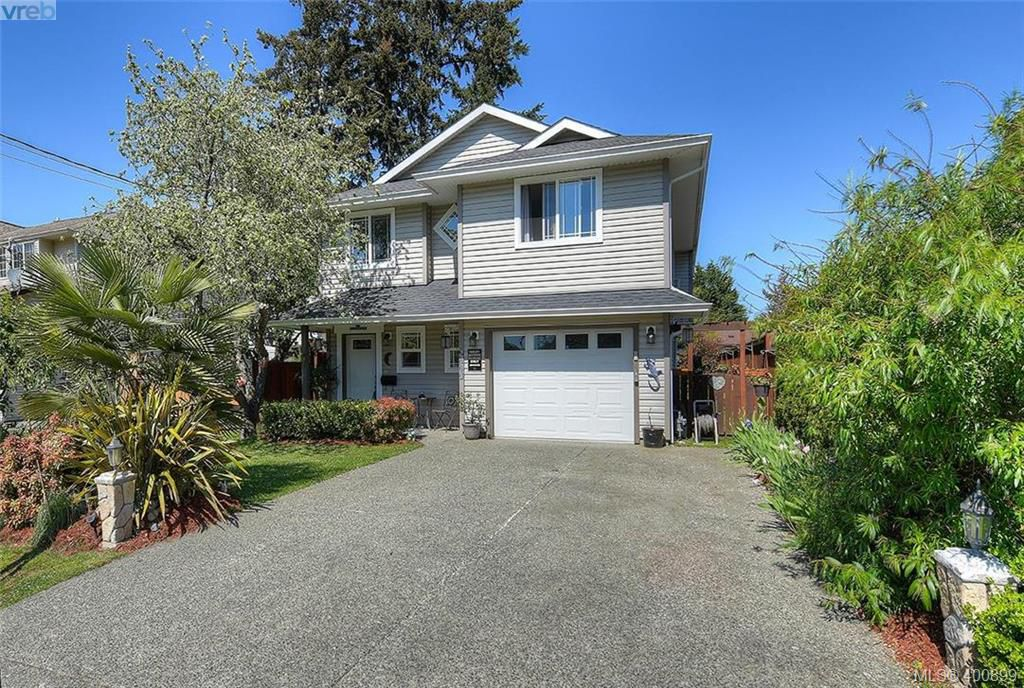 Main Photo: 1006 Isabell Avenue in VICTORIA: La Walfred Single Family Detached for sale (Langford)  : MLS®# 400899