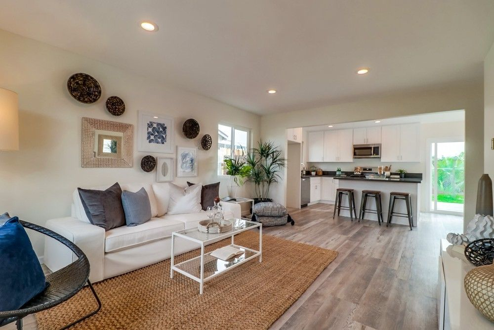 Main Photo: NATIONAL CITY House for sale : 3 bedrooms : 2518 E Division Street in San Diego