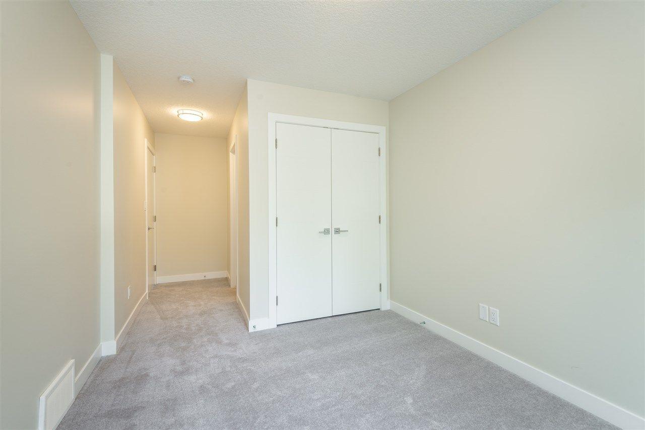Photo 23: Photos: 11155 77 Avenue in Edmonton: Zone 15 House Half Duplex for sale : MLS®# E4145275