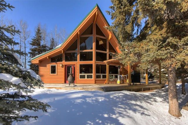 Main Photo: 22 62036 TWP RD 462: Rural Wetaskiwin County House for sale : MLS®# E4145361