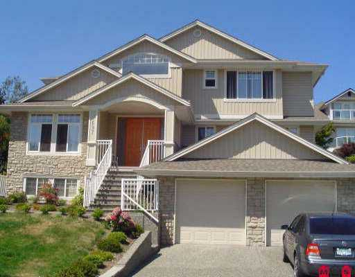 Main Photo: 31697 AMBERPOINT PL in Abbotsford: Abbotsford West House for sale : MLS®# F2518188