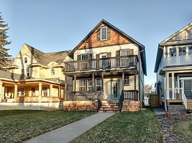Main Photo: 6112 111 Avenue in Edmonton: Zone 09 House for sale : MLS®# E4146597