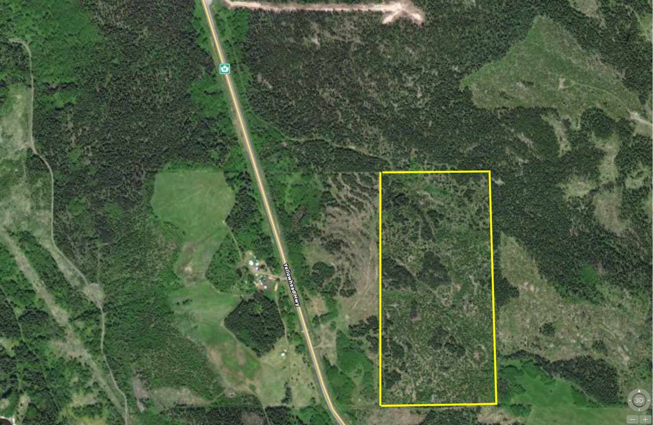 Main Photo: DL 4209 W 16 Highway in Burns Lake: Burns Lake - Rural West Home for sale (Burns Lake (Zone 55))  : MLS®# R2358547