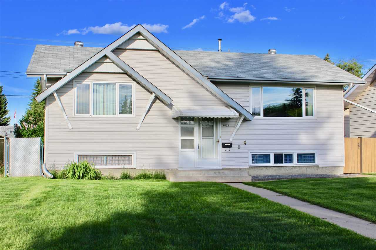 Main Photo: 9423 74 Street in Edmonton: Zone 18 House for sale : MLS®# E4161452
