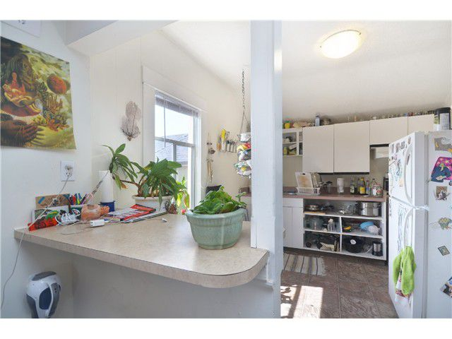Photo 17: Photos: 1132 E 12TH AV in Vancouver: Mount Pleasant VE House for sale (Vancouver East)  : MLS®# V1023872