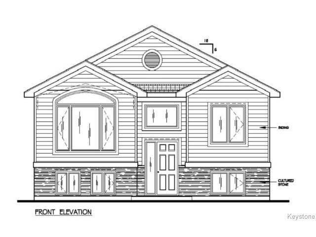 Main Photo: 157 KAUR UMBER Street in WINNIPEG: Maples / Tyndall Park Residential for sale (North West Winnipeg)  : MLS®# 1322827