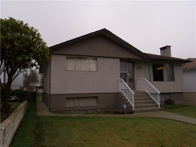 Main Photo: 3430 E 47TH Avenue in Vancouver: Killarney VE House for sale (Vancouver East)  : MLS®# V1042932