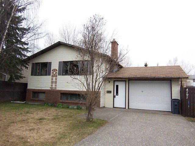 """Main Photo: 4191 PRUDENTE Road in Prince George: Charella/Starlane House for sale in """"CHARELLA"""" (PG City South (Zone 74))  : MLS®# N244075"""