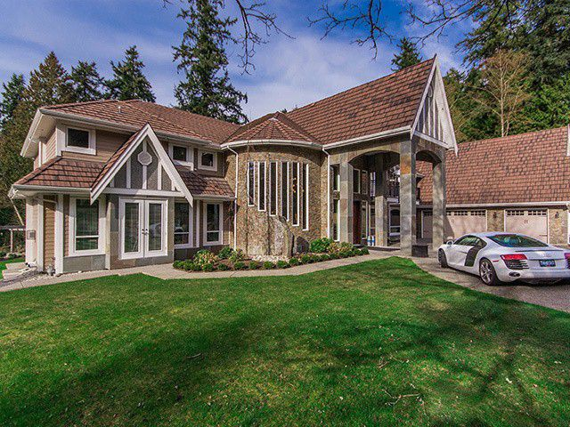 12873 CRESCENT ROAD, SOUTH SURREY