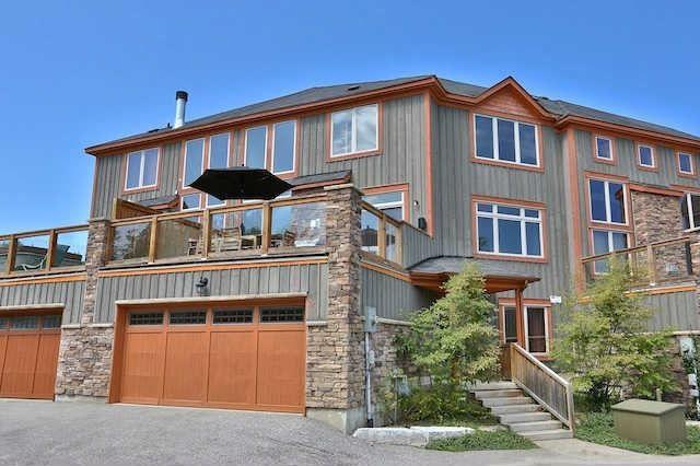 Main Photo: 37 214 Blueski George Crest in Blue Mountains: Blue Mountain Resort Area Condo for sale : MLS®# X3290787