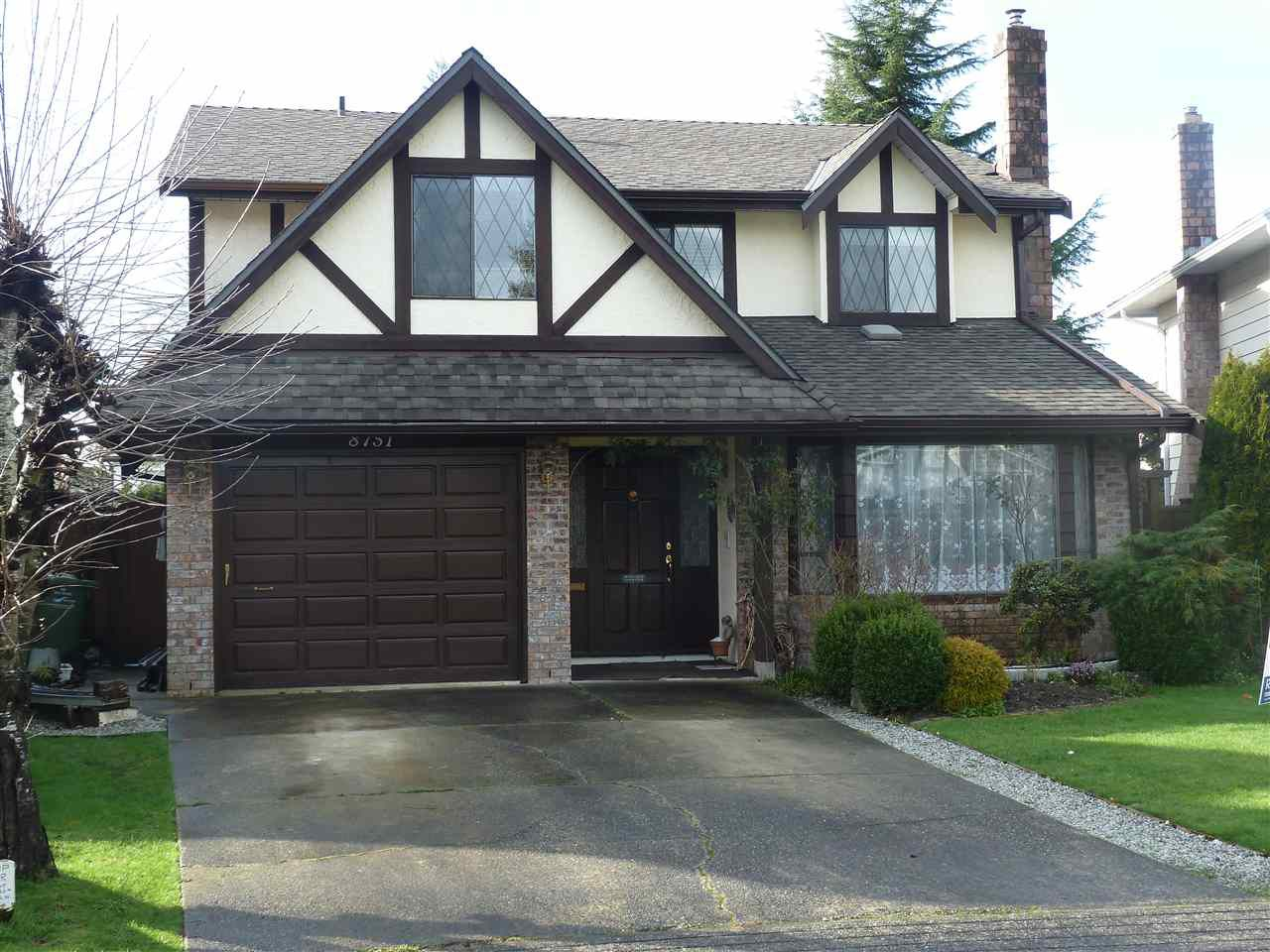 "Main Photo: 8751 DELAWARE Road in Richmond: Woodwards House for sale in ""Woodwards"" : MLS®# R2036578"