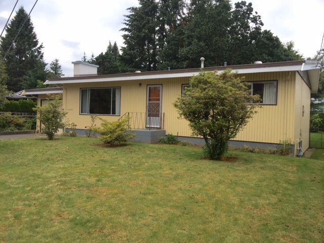 Main Photo: 33257 CHELSEA Avenue in Abbotsford: Central Abbotsford House for sale : MLS®# R2083486
