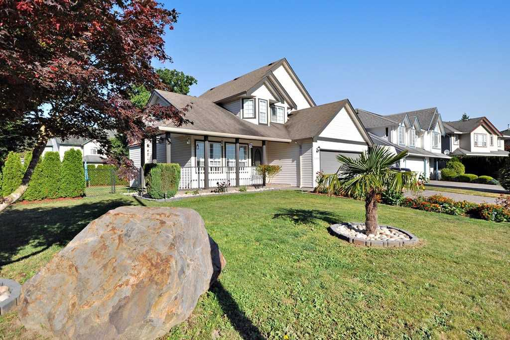 Main Photo: 5309 TESKEY Road in Chilliwack: Promontory House for sale (Sardis)  : MLS®# R2101463