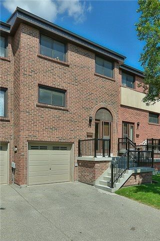 Main Photo: 69 Maple Branch Path in Toronto: Kingsview Village-The Westway Condo for sale (Toronto W09)  : MLS®# W3593042