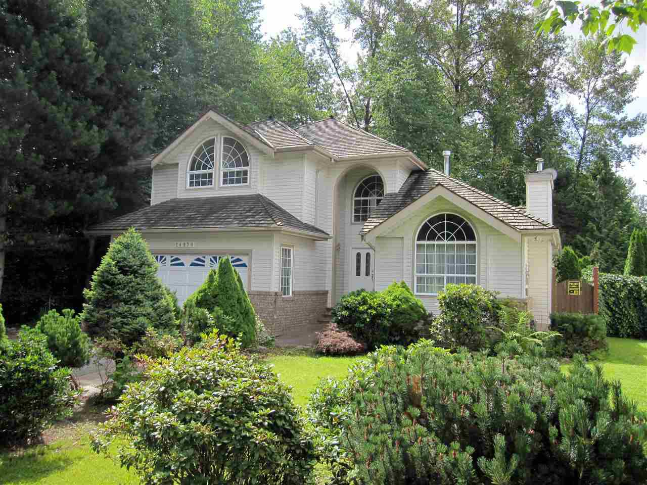 Main Photo: 24970 119 Avenue in Maple Ridge: Websters Corners House for sale : MLS®# R2117808