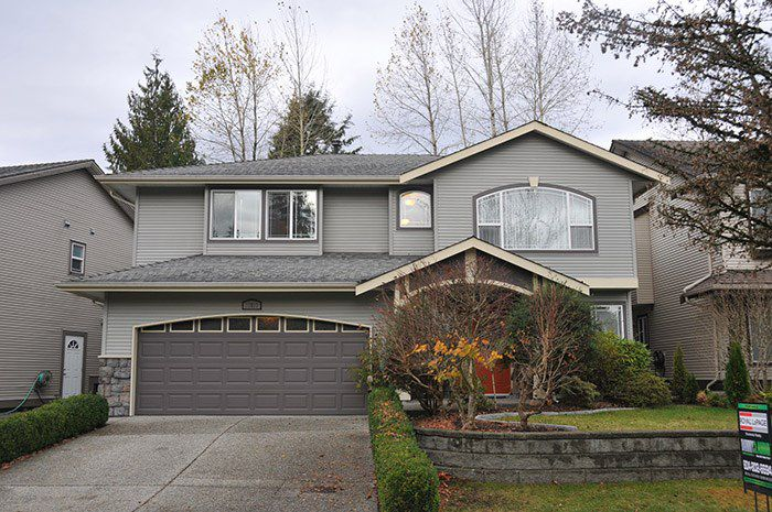 "Main Photo: 23839 133RD Avenue in Maple Ridge: Silver Valley House for sale in ""ROCK RIDGE"" : MLS®# R2124135"