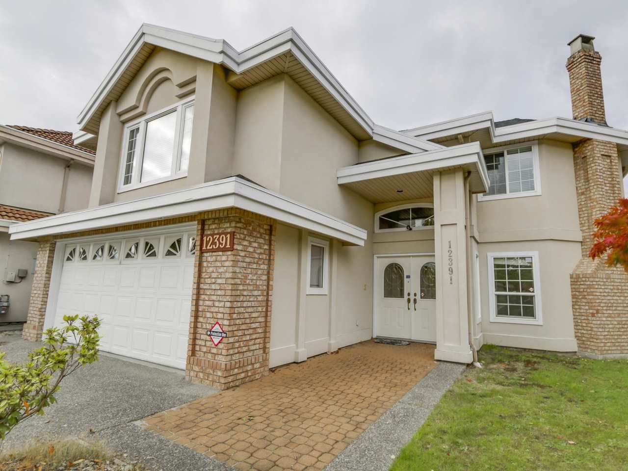 """Main Photo: 12391 JENSEN Drive in Richmond: East Cambie House for sale in """"CALIFORNIA POINT"""" : MLS®# R2130694"""
