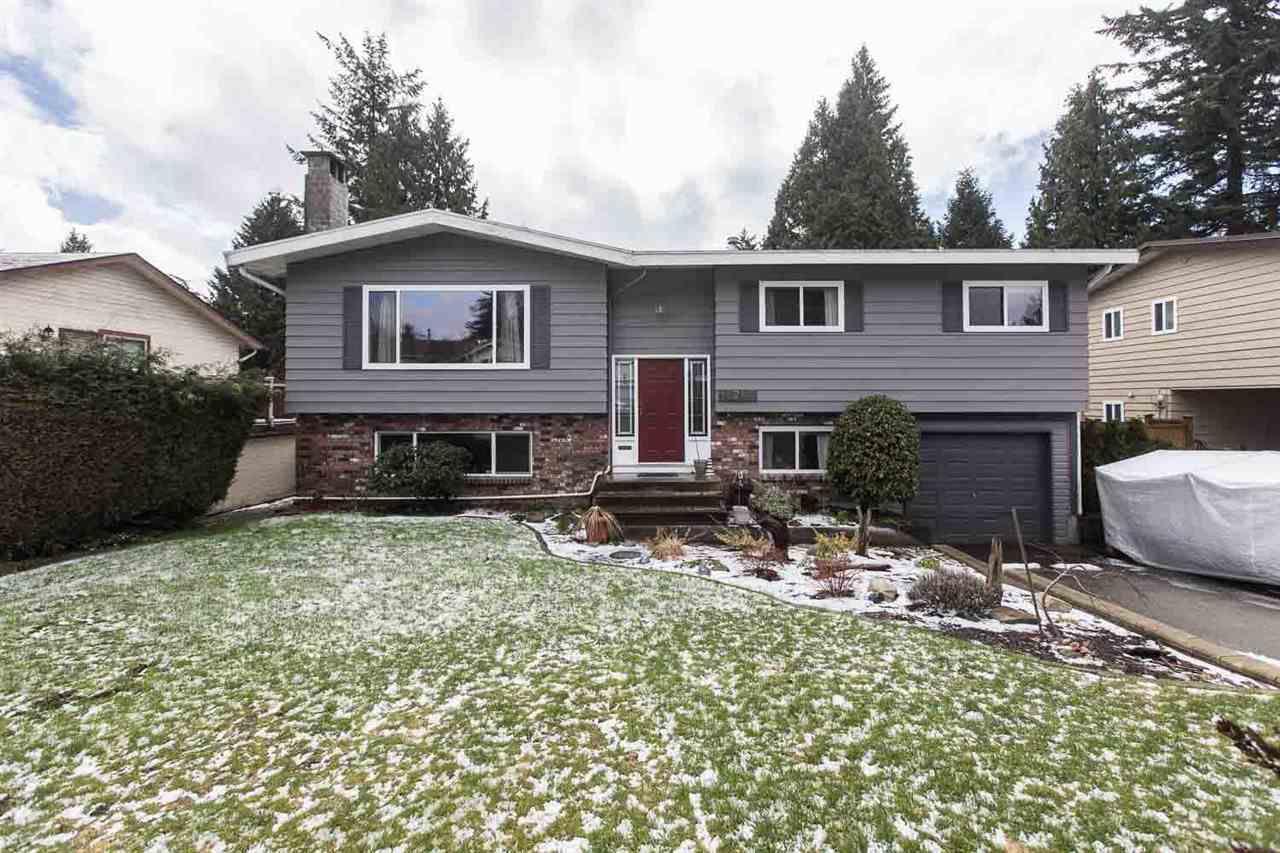 "Main Photo: 11704 64B Avenue in Delta: Sunshine Hills Woods House for sale in ""Sunshine Hills"" (N. Delta)  : MLS®# R2145119"