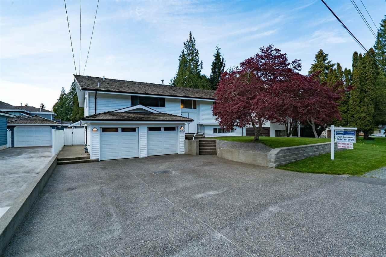 Main Photo: 8553 109B Street in Delta: Nordel House for sale (N. Delta)  : MLS®# R2159988