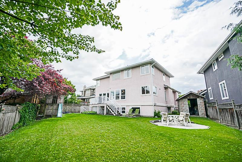 """Photo 18: Photos: 11096 162A Avenue in Surrey: Fraser Heights House for sale in """"Pacific Heights"""" (North Surrey)  : MLS®# R2175527"""