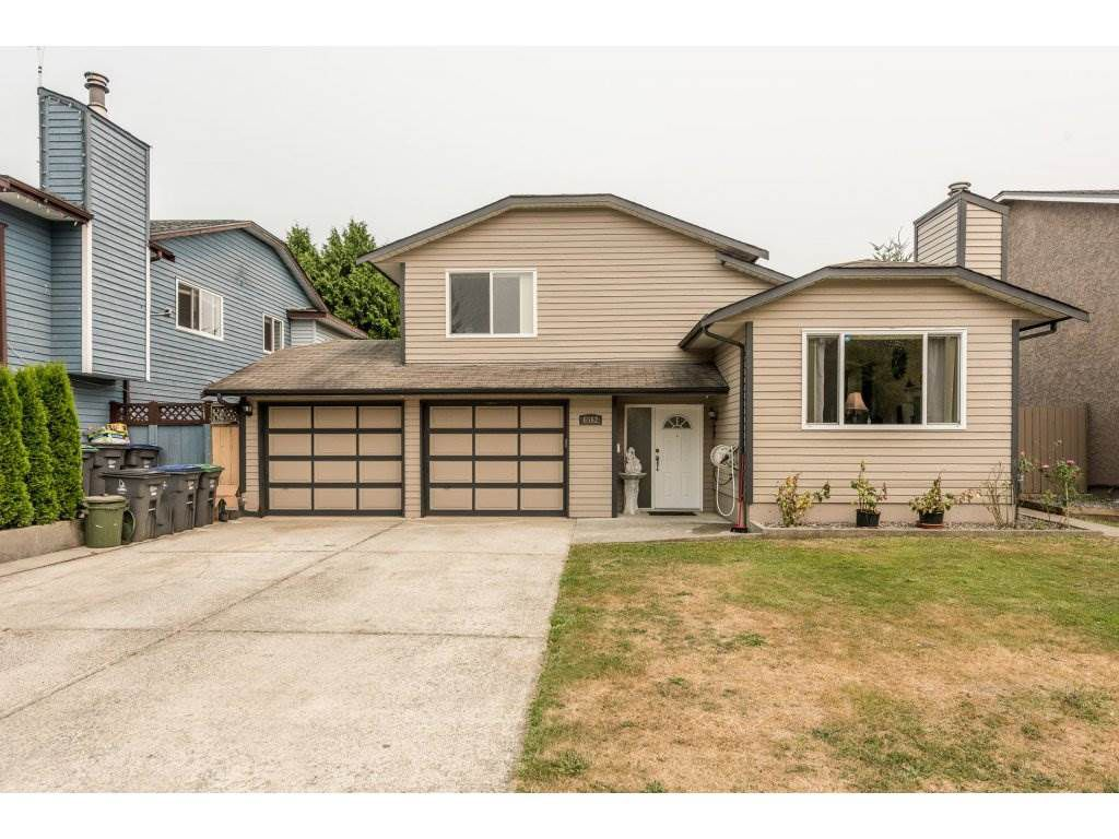 Main Photo: 6562 130A Street in Surrey: West Newton House for sale : MLS®# R2192014