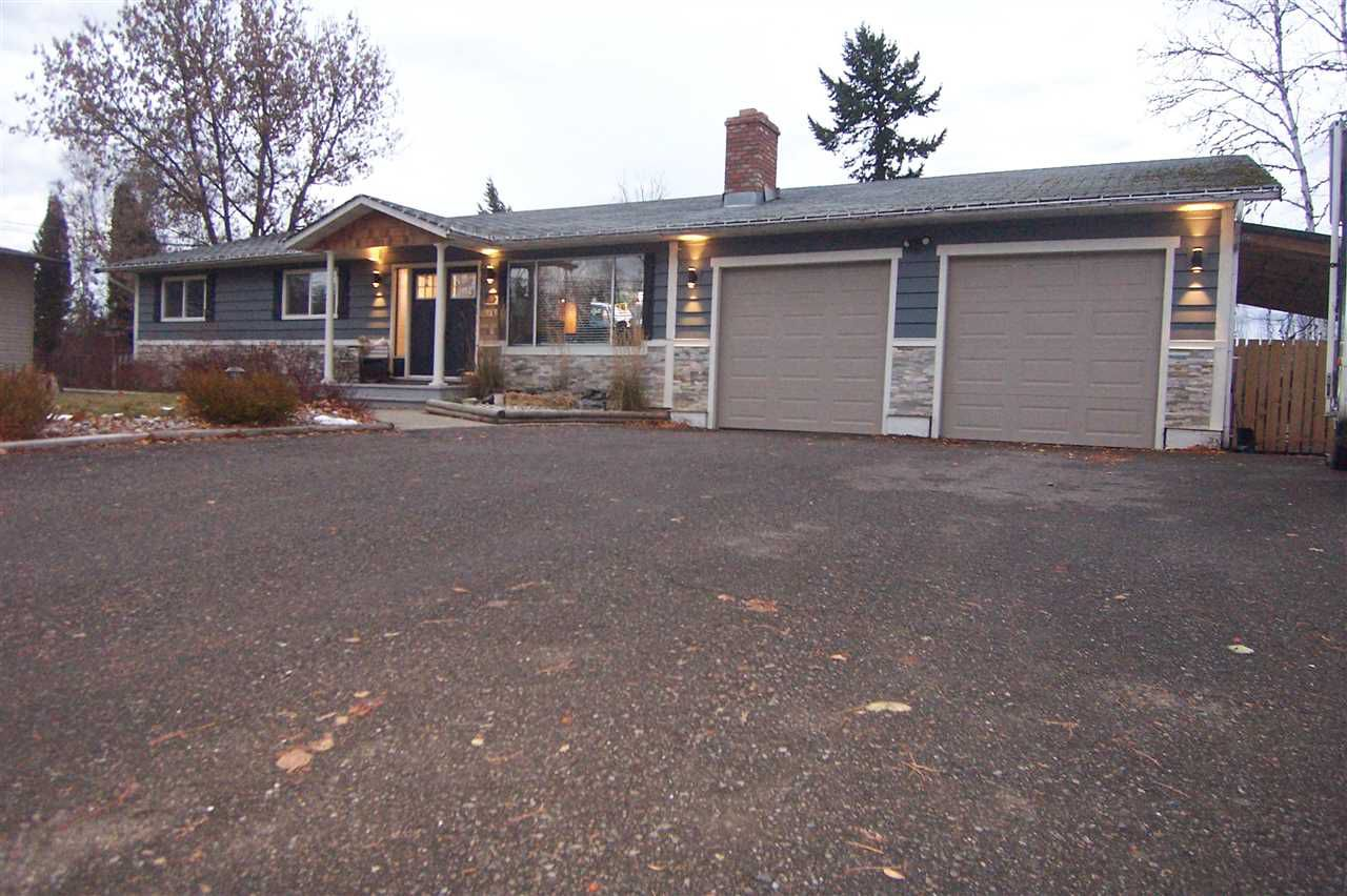 Main Photo: 216 S GROSZ Road in Quesnel: Quesnel - Town House for sale (Quesnel (Zone 28))  : MLS®# R2222370