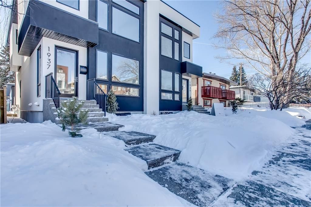 Main Photo: 1937 45 Avenue SW in Calgary: Altadore House for sale : MLS®# C4167791