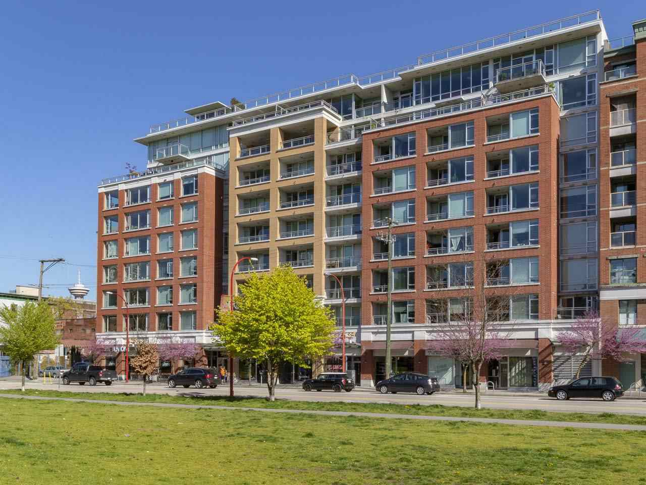 "Main Photo: 513 221 UNION Street in Vancouver: Mount Pleasant VE Condo for sale in ""V6A"" (Vancouver East)  : MLS®# R2267246"