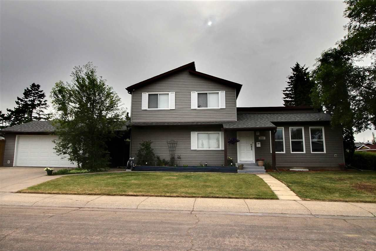 Main Photo: 2612 83 Street in Edmonton: Zone 29 House for sale : MLS®# E4118779