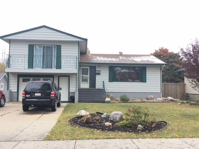 Main Photo: 9803 147 Street in Edmonton: Zone 10 House for sale : MLS®# E4129378